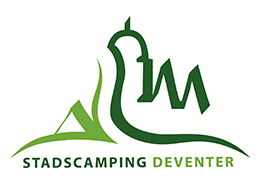 logo Stadscamping Deventer